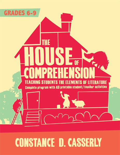 The House of Comprehension, by Constance D. Casserly